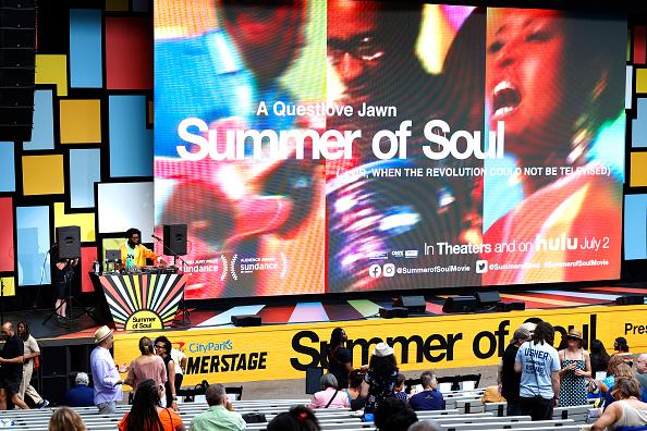 """上映会「Questlove's """"Summer Of Soul"""" Screening & Live Concert」:写真・画像(0)[壁紙.com]"""