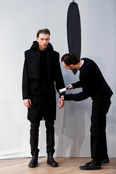 Tristan Fewings「BERTHOLD - Presentation - London Collections Men AW16」:写真・画像(0)[壁紙.com]