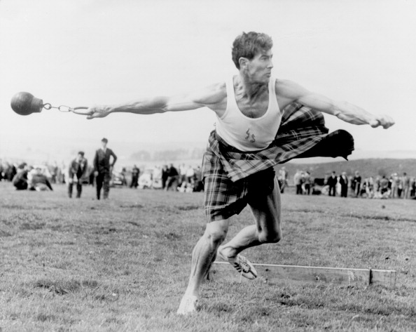 Kilt「Highland Games」:写真・画像(9)[壁紙.com]