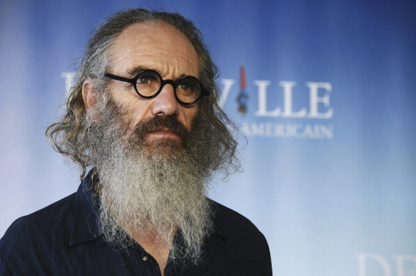Director「'Detachment' Photocall - 37th Deauville Film Festival」:写真・画像(14)[壁紙.com]