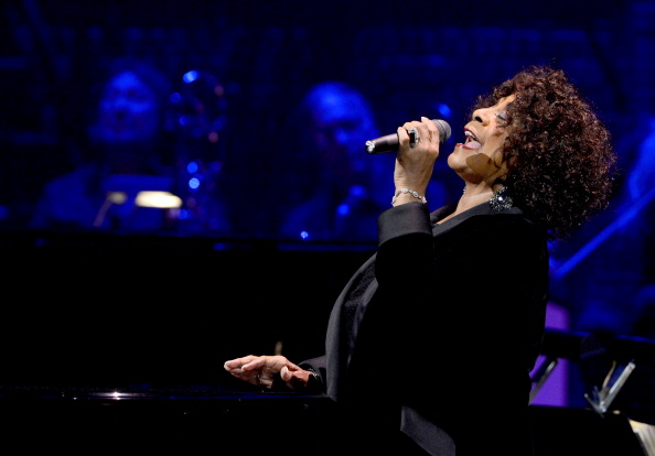 Merry Clayton「A Celebration Of Carole King And Her Music To Benefit Paul Newman's The Painted Turtle Camp」:写真・画像(9)[壁紙.com]