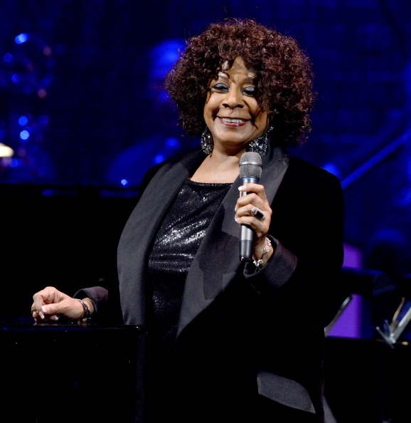 Merry Clayton「A Celebration Of Carole King And Her Music To Benefit Paul Newman's The Painted Turtle Camp」:写真・画像(17)[壁紙.com]
