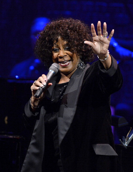 Merry Clayton「A Celebration Of Carole King And Her Music To Benefit Paul Newman's The Painted Turtle Camp」:写真・画像(18)[壁紙.com]