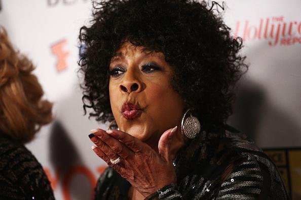 メリー・クレイトン「Celebration Of Black Cinema Hosted By Broadcast Film Critics Association - Red Carpet」:写真・画像(18)[壁紙.com]
