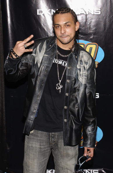 Human Arm「Z100's Jingle Ball 2005 - Press Room」:写真・画像(18)[壁紙.com]