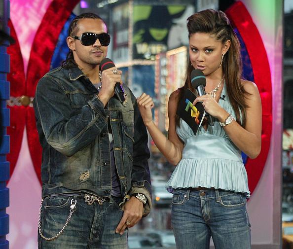 Household Fixture「MTV TRL With Sean Paul」:写真・画像(4)[壁紙.com]