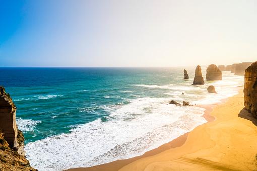 Great Ocean Road「Australien, Great Ocean Road, Twelve Apostles」:スマホ壁紙(9)