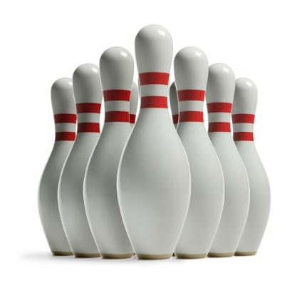 Leisure Games「Bowling Pins」:スマホ壁紙(13)