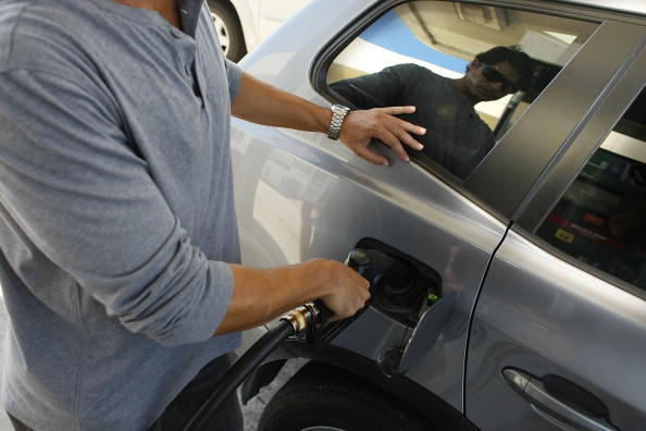 Hurricane Ike「Average Gas Prices Rise 17 Cents In Wake Of Hurricane Ike」:写真・画像(15)[壁紙.com]