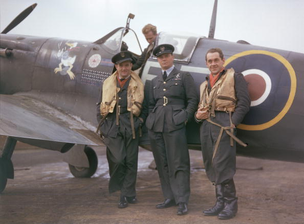 Pilot「Jan Zumbach」:写真・画像(9)[壁紙.com]