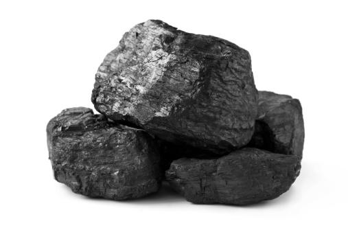 Rock - Object「Heap of coal」:スマホ壁紙(15)