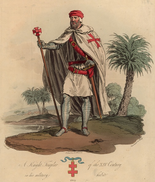 Order「Knight Templar」:写真・画像(5)[壁紙.com]
