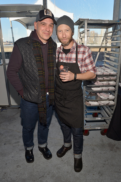 Animals Hunting「Meatopia X: The Carnivore's Ball Presented By Creekstone Farms Hosted By Michael Symon - Food Network New York City Wine & Food Festival Presented By FOOD & WINE」:写真・画像(2)[壁紙.com]