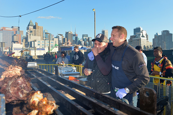 Animals Hunting「Meatopia X: The Carnivore's Ball Presented By Creekstone Farms Hosted By Michael Symon - Food Network New York City Wine & Food Festival Presented By FOOD & WINE」:写真・画像(12)[壁紙.com]