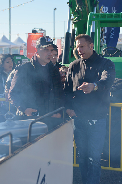 Animals Hunting「Meatopia X: The Carnivore's Ball Presented By Creekstone Farms Hosted By Michael Symon - Food Network New York City Wine & Food Festival Presented By FOOD & WINE」:写真・画像(17)[壁紙.com]