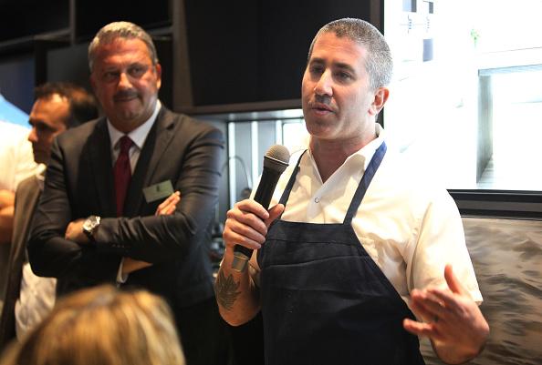 Southern USA「Culinary Odyssey: An Israeli Dinner Hosted By Michael Solomonov, Meir Adoni And Chef Eitan Vanunu  Featuring Bar Lab - 2015 Food Network & Cooking Channel South Beach Wine & Food Festival」:写真・画像(10)[壁紙.com]