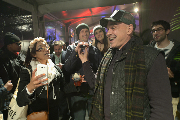 Animals Hunting「Meatopia X: The Carnivore's Ball Presented By Creekstone Farms Hosted By Michael Symon - Food Network New York City Wine & Food Festival Presented By FOOD & WINE」:写真・画像(9)[壁紙.com]