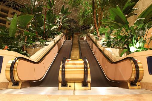 Escalator「Moving Escalators」:スマホ壁紙(15)