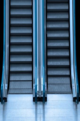 Escalator「Moving escalator」:スマホ壁紙(15)