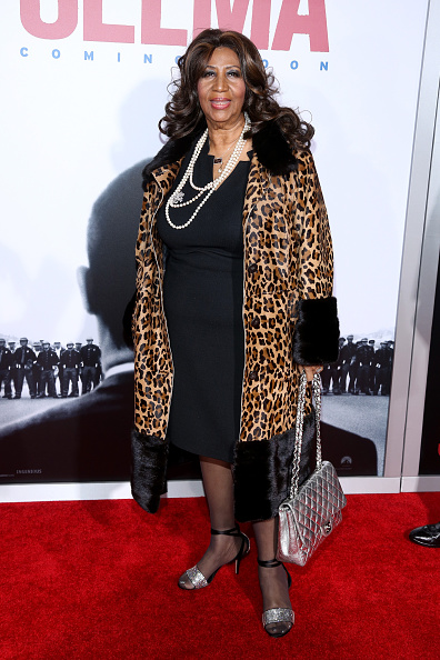 "Fur「""Selma"" New York Premiere - Outside Arrivals」:写真・画像(6)[壁紙.com]"