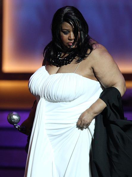 NAACP「39th NAACP Image Awards - Show」:写真・画像(16)[壁紙.com]