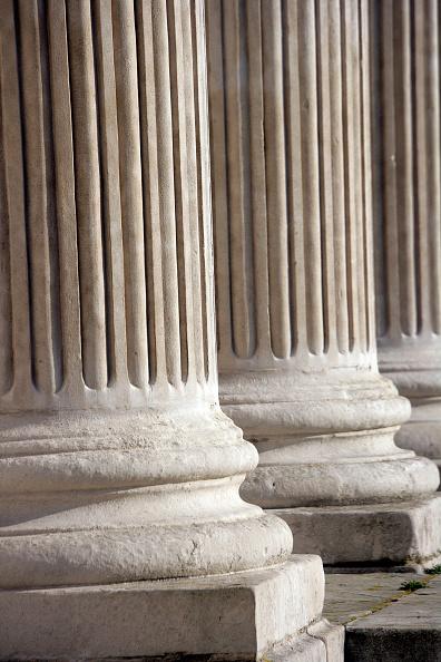 Architectural Column「Senate House, Cambridge, UK」:写真・画像(19)[壁紙.com]