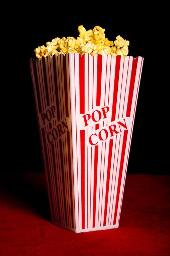 Bucket「Popcorn Series」:スマホ壁紙(14)