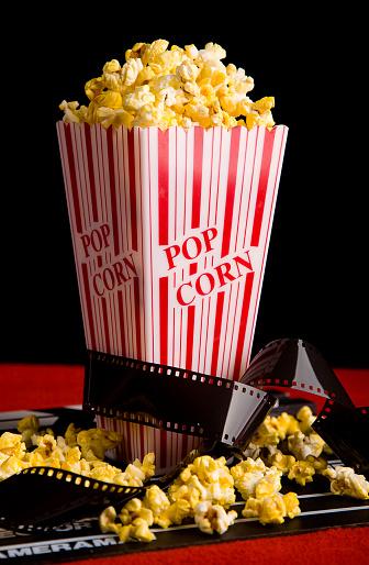 Bucket「Popcorn Series」:スマホ壁紙(15)