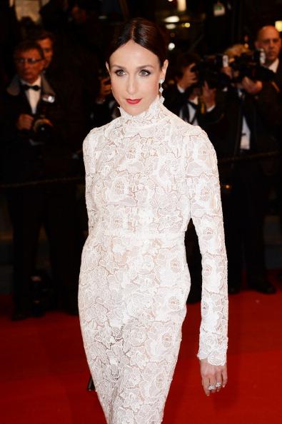 Diamond Earring「'Only God Forgives' Premiere - The 66th Annual Cannes Film Festival」:写真・画像(6)[壁紙.com]