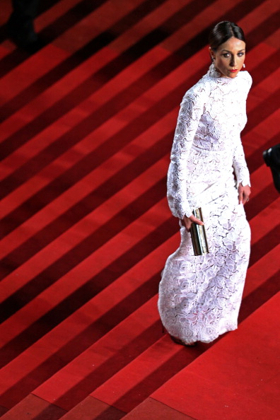 Gold Purse「'Only God Forgives' Premiere - The 66th Annual Cannes Film Festival」:写真・画像(0)[壁紙.com]