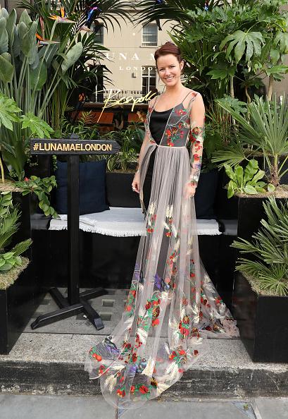 Embroidery「Luna Mae London | Bespoke Swim & Resort Collection Launch」:写真・画像(10)[壁紙.com]