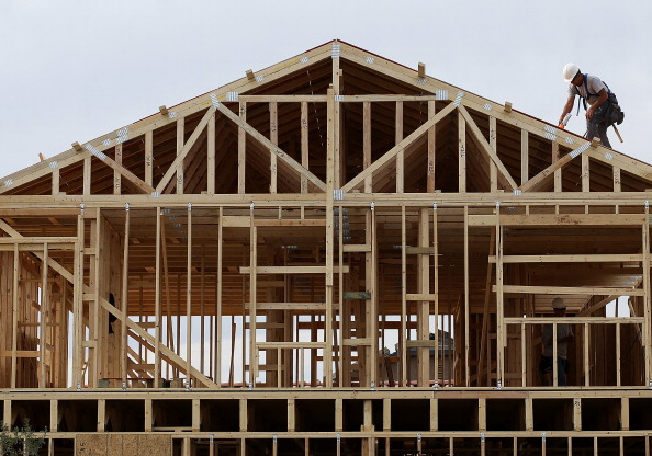 Construction Industry「Spurred By Rising Prices, Phoenix Undergoes A New Housing Boom」:写真・画像(4)[壁紙.com]