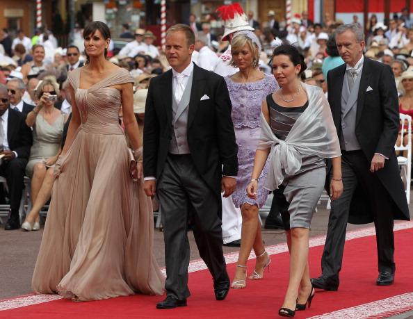 Guest「Monaco Royal Wedding - The Religious Wedding Ceremony」:写真・画像(6)[壁紙.com]