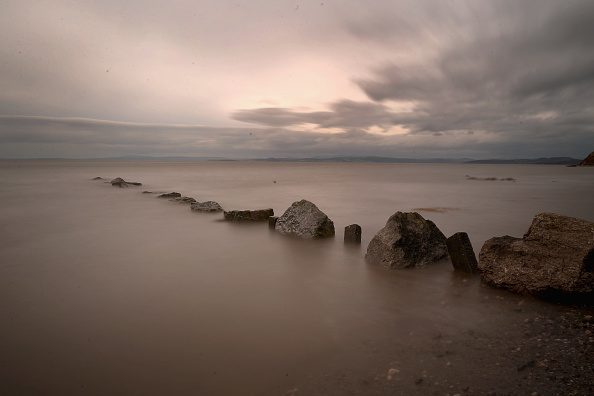 Footpath「10 Years Since The Morecambe Bay Cockling Disaster」:写真・画像(0)[壁紙.com]