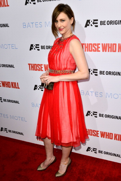 "Emm Kuo - Designer Label「Premiere Party For A&E's Season 2 Of ""Bates Motel"" & Series Premiere Of ""Those Who Kill"" - Arrivals」:写真・画像(12)[壁紙.com]"