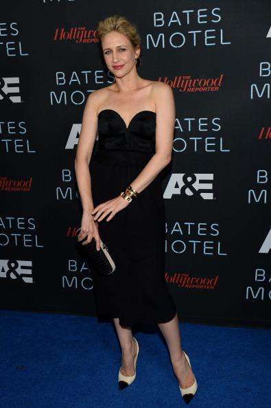 Photography「A&E's 'Bates Motel' Party - Arrivals - Comic-Con International 2013」:写真・画像(18)[壁紙.com]