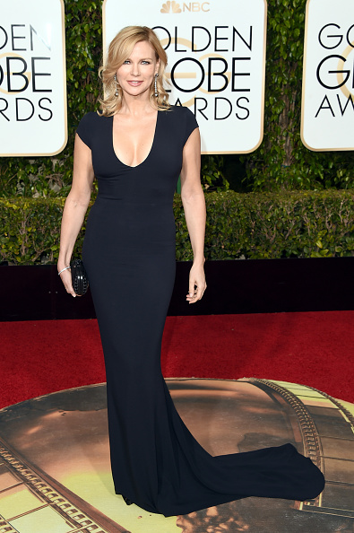 Golden Globe Award「73rd Annual Golden Globe Awards - Arrivals」:写真・画像(7)[壁紙.com]