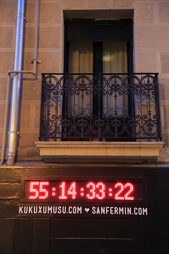 Music Festival「Countdown for San Fermin Festival」:スマホ壁紙(8)