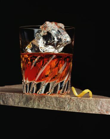 Whiskey「Whiskey on the rocks」:スマホ壁紙(16)