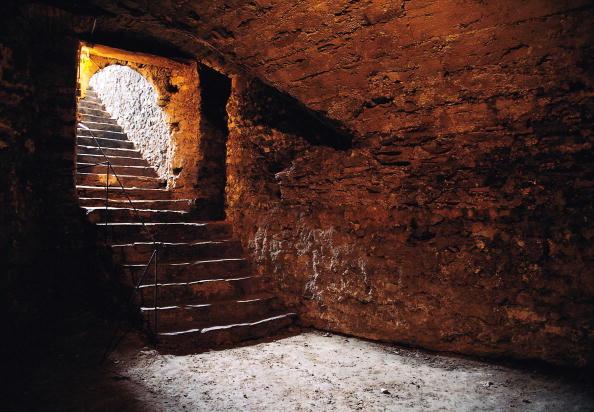 Basement「Cellar in Mautern」:写真・画像(12)[壁紙.com]