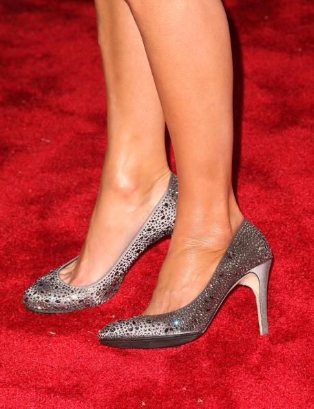 Shoe「The 37th Annual FiFi Awards - Arrivals」:写真・画像(2)[壁紙.com]