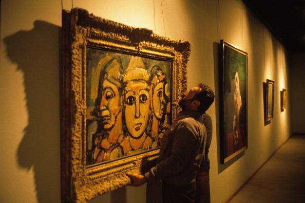 Hanging「Tehran Museum」:写真・画像(18)[壁紙.com]
