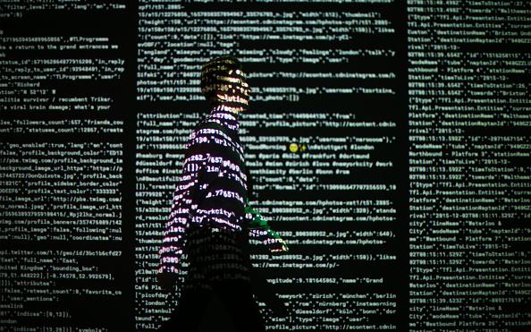 Big Data「Somerset House Opens Major Exhibition Big Bang Data」:写真・画像(1)[壁紙.com]