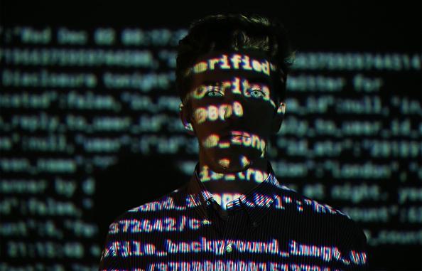 Big Data「Somerset House Opens Major Exhibition Big Bang Data」:写真・画像(0)[壁紙.com]