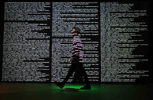Data「Somerset House Opens Major Exhibition Big Bang Data」:写真・画像(0)[壁紙.com]