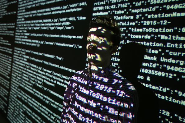Big Data「Somerset House Opens Major Exhibition Big Bang Data」:写真・画像(7)[壁紙.com]