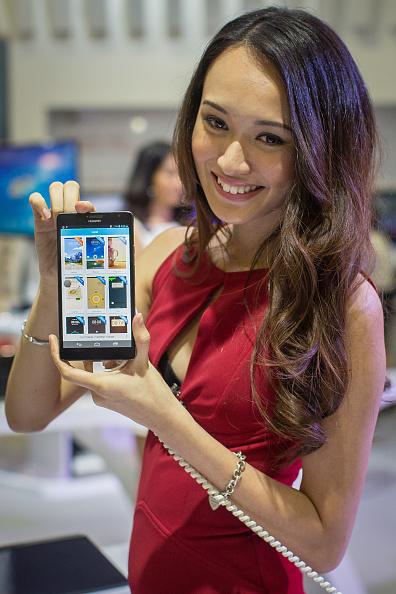 Wireless Technology「Singapore Hosts CommunicAsia 2013」:写真・画像(19)[壁紙.com]