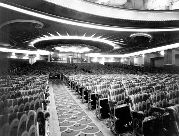 Film Industry「New Victoria Cinema」:写真・画像(12)[壁紙.com]