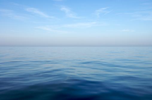 Wave「海の眺め」:スマホ壁紙(1)