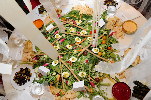 """Healthy Eating「Stella Artois And The New York Times Company's T Brand Studio Host """"Food For Thought"""" With Eating Designer Marije Vogelzang 2:110:30:」:写真・画像(11)[壁紙.com]"""